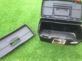 Great toolbox only £4.50