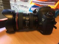 Canon 5d Mark iii , Mark 3 - good condition no lens