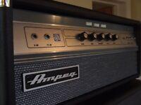 AMPEG V-4B Bass Amp Head tube amp amplifier (Brand New In Box)