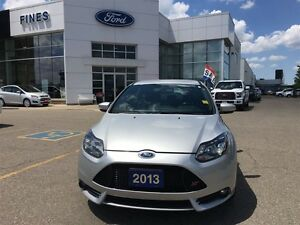 2013 Ford Focus sold