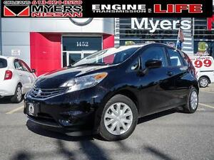 2016 Nissan Versa Note Sv only 16,000km  blue tooth, strg contro