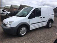 2008 ford transit connect. Only 82k miles. NO VAT