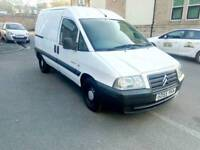 Citroen Dispatch 1.9 Diesel Enterprise clean bodywork Long mot Bargain price