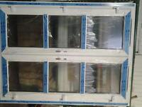 2 new pvc doors for sale bargain prices must leave £300
