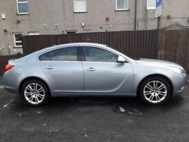 Vauxhall insignia executive 1.8 petrol, Excellent condition.