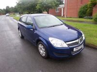 2007 Vauxhall Astra Energy 1.6 (12 MONTHS MOT)