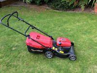 Mountfield Lawnmower HP 474