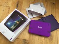 HUDL (By Tesco) - Purple - Excellent Condition