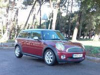 MINI Clubman 1.6 Petrol Cooper 4dr,,,,,,£3,795 p/x considered