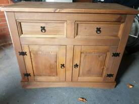 Dark Wood unit for sale