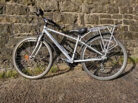 Ridgeback Comet Aluminium Frame, lightweight child's cycle. Used, great bike.