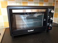 Vonshef mini oven