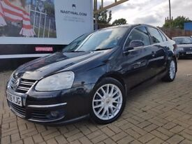 Volkswagen Jetta2006, LOW MILEAGE:75891WARRANTED, 2.0 FSI Sport 4dr Just Full Serviced