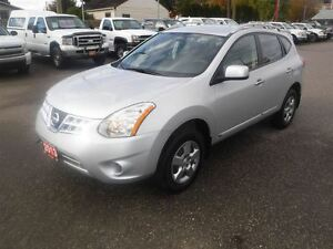 2013 Nissan Rogue S AWD Prince George British Columbia image 3
