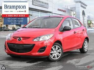 2013 Mazda MAZDA2 GX Power Windows/Lock|Air Condition|