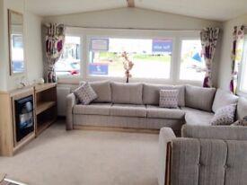 *BRAND NEW* Holiday Home/Static Caravan for Sale - Near Bridlington - East Coast - Yorkshire