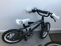 Boys bike for 6 yr old- Star Wars model