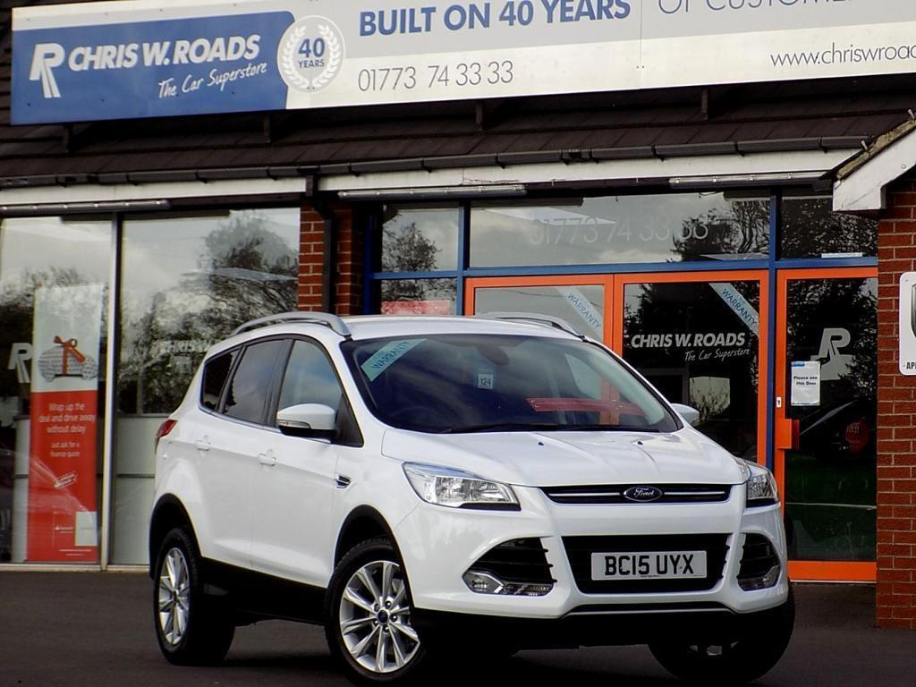 titanium eastcote june used tdci ford bhp fiat middlesex kuga offer