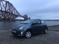 Renault Twingo 1.2 Extreme 3-door Hatch...80,727 miles...FSH...Just serviced...One year MOT...Cheap!