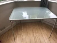 Table- good condition