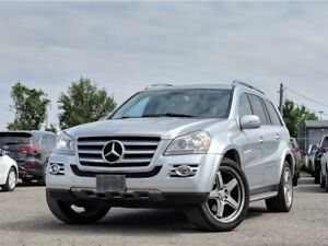 2008 Mercedes-Benz GL-Class 550 AMG Package | LOADED |   |