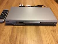 Silvercrest DVD player