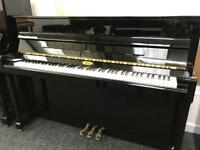 Kemble Oxford II upright Piano with 3 Year warranty