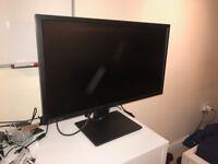 """27"""" 4K Computer Monitor (ASUS PB287Q)"""