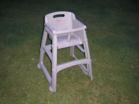 Childrens high chairs