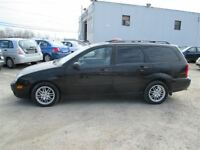2005 Ford Focus FULL,cuir,toit(garantie 1 an inclus)