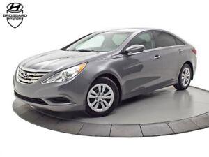 2013 Hyundai Sonata GL BLUETOOTH A/C GARANTIE 8 ANS / 160 000 KM