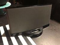 Bose SoundDock II - Sound Dock 2 Portable Speakers