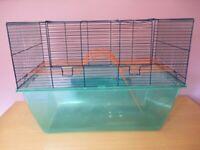 XL Gerbil / hamster cage