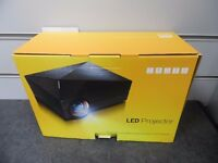 GM60 Mini LED Projector