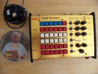 WEM Midi Partner Mk.1 sound module