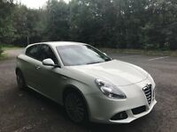 Alfa Romeo Giulietta 1.4TB 170 Lusso 5dr 2011 Manual Hatchback. Stunning Condition.