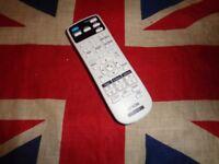 Epson Projector Remote Control 162636600