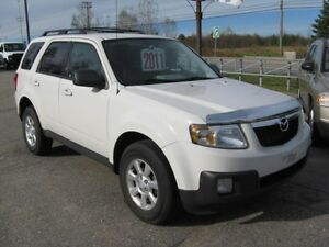 2011 Mazda Tribute GS traction avant