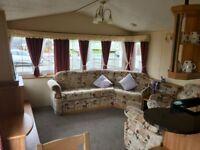 Static Caravan for sale, 2 bedroom, close to the sea, Nr Bridlington, East Coast, Yorkshire