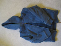 Brand new FatFace Boys hoodie / jumper / jacket - 6-7 years