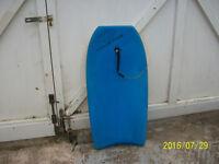 Bodyboard/boogie board