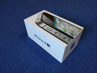 iPhone 4S - Black 16GB