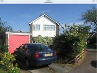 3 bed house on COOMBE RISE OADBY for Rent