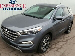 2016 Hyundai Tucson Premium 1.6 LOADED PREMIUM EDITION WITH ALL