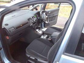 Ford CMAX Ghia
