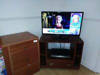 TV Unit - Used