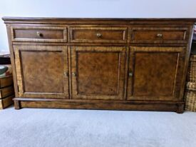 John Lewis Vintage Style Hemingway Sideboard - RRP £1,399