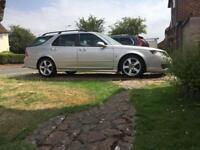 Saab vector sport