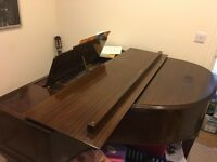 Chappell of London 1920's Baby Grand Piano