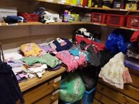 Bundle Of Girls Clothes Ages 3-4
